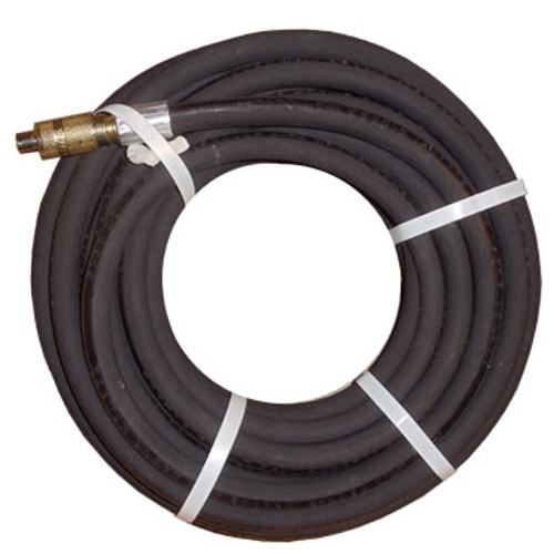 The TT07020117 50' Air Hose 65-110 is the same hose that comes standard with the Grundomat 65 P, Grundomat 75 P, Grundomat 85 P, Grundomat 95 P, Grundomat 100 P, and Grundomat 110 P Basic Packages. For more information on this item, contact the horizontal directional boring experts at GUS: 800-245-8339.