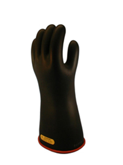 SAFE214RB08 Dielectric Gloves #8 Class II Insulated Size 8