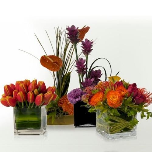 A La Carte Designer Bouquets $79 to $189