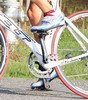 Adjusting Cleat Position and Foot/Pedal Interface for Optimal Cycling Performance