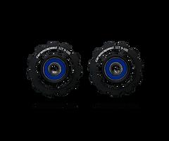 Ceramic Speed SRAM 10 Speed Pulley Wheels black alloy