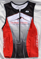Sugoi Team Tri Top