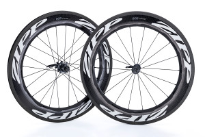 2019 Zipp 808 carbon clincher rim brake wheelset