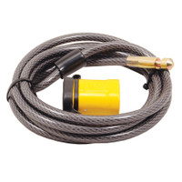 Saris 981 Locking Cable