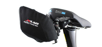 Xlab Aero Pouch 300 closed