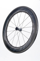 Zipp 808 NSW Carbon Clincher front
