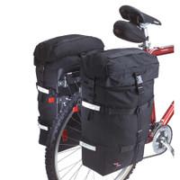 Inertia Designs Cam Expedition Panniers