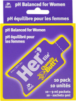 Chamois Butt'r Her 9ml 10 Pack