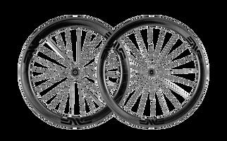 Enve SES 4.5 Wheelset Clincher Rim Brake DT240