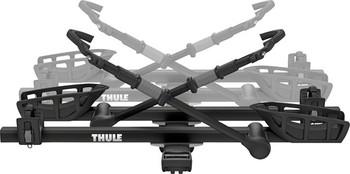 Thule T2 Pro XT Add On Black