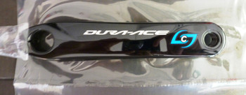 Stages Power Meter Shimano Dura-Ace 9100 sport factory