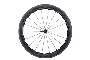 Zipp 454 NSW Carbon Clincher Front
