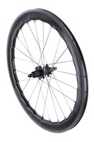 Zipp 454 NSW Carbon Clincher Rear