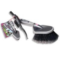 Muc Off 3 Piece Bicycle Cleaning Brush Set