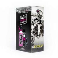 Muc Off Wash, Protect, and Lube Kit