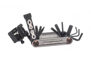 Blackburn Tradesman Multi-Tool with Quick Link Remover
