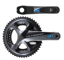 Stages Ultegra R8000 Bi-Lateral Dual Sided Crankset