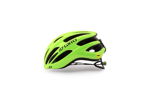 Giro Foray MIPS highlight yellow sport factory