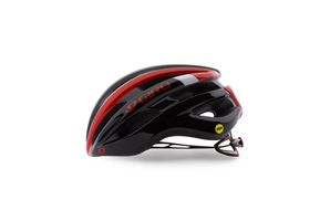 Giro Foray MIPS black red sport factory