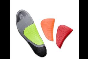 Giro Womens Supernatural Adjustable Footbed Kit