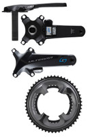 Stages Power R Ultegra R8000 Single Drive Side With Chainrings