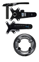Stages Power R Dura-Ace 9100 Single Drive Side With Chainrings sport factory