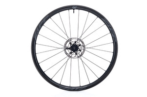 Zipp 202 NSW Carbon Clincher Tubeless Disc Brake Front