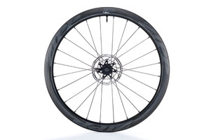 Zipp 303 NSW Carbon Clincher Tubeless Disc Brake Front sport factory