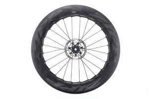 Zipp 858 NSW Carbon Clincher Disc Brake Front sport factory