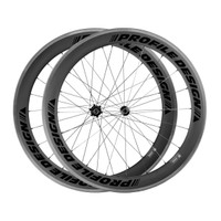Profile 58/Twenty Four ii Carbon Clincher Wheels and Wheelsets
