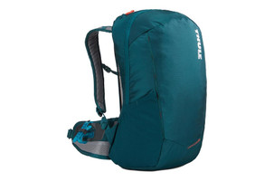 Thule Capstone 22L Womens Daypack XS/S deep teal green