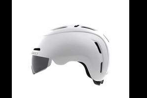 Giro Bexley MIPS urban commuter helmet matte white sport factory