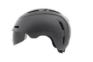 Giro Bexley MIPS ubran commuter helmet matte titanium