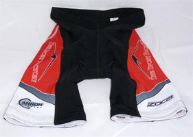 Zoca Team Cycling Short
