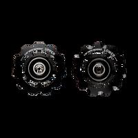 CeramicSpeed Pulley Wheels for Shimano XT/XTR Titanium Coated