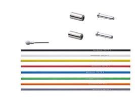 Shimano PTFE Brake Cable Set