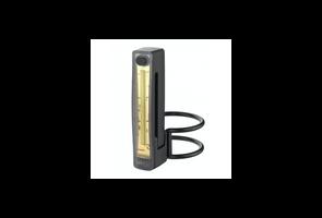 Knog Plus Front Black led bicycle light usb rechargeable