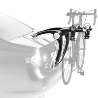Thule Raceway Pro 2 and 3 Bike Trunk Rack