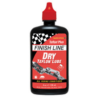 Finish Line Dry Lube 4 oz. Squeeze