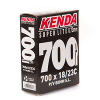 Kenda Super Lite 80mm 700x18-23 Presta