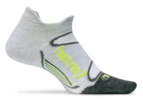Feetures Elite Merino+ Ultra Light No Show Tab