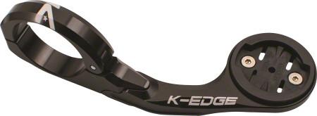 K-Edge Garmin Pro XL Mount black 31.8