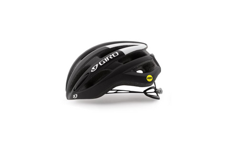 Giro Foray MIPS matte black white sport factory