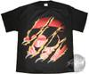 Thundercats Claws T-Shirt