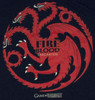 Game of Thrones Targaryen T Shirt