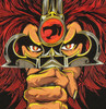 Thundercats Sword Sight T Shirt