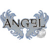 Angel Wings Patch