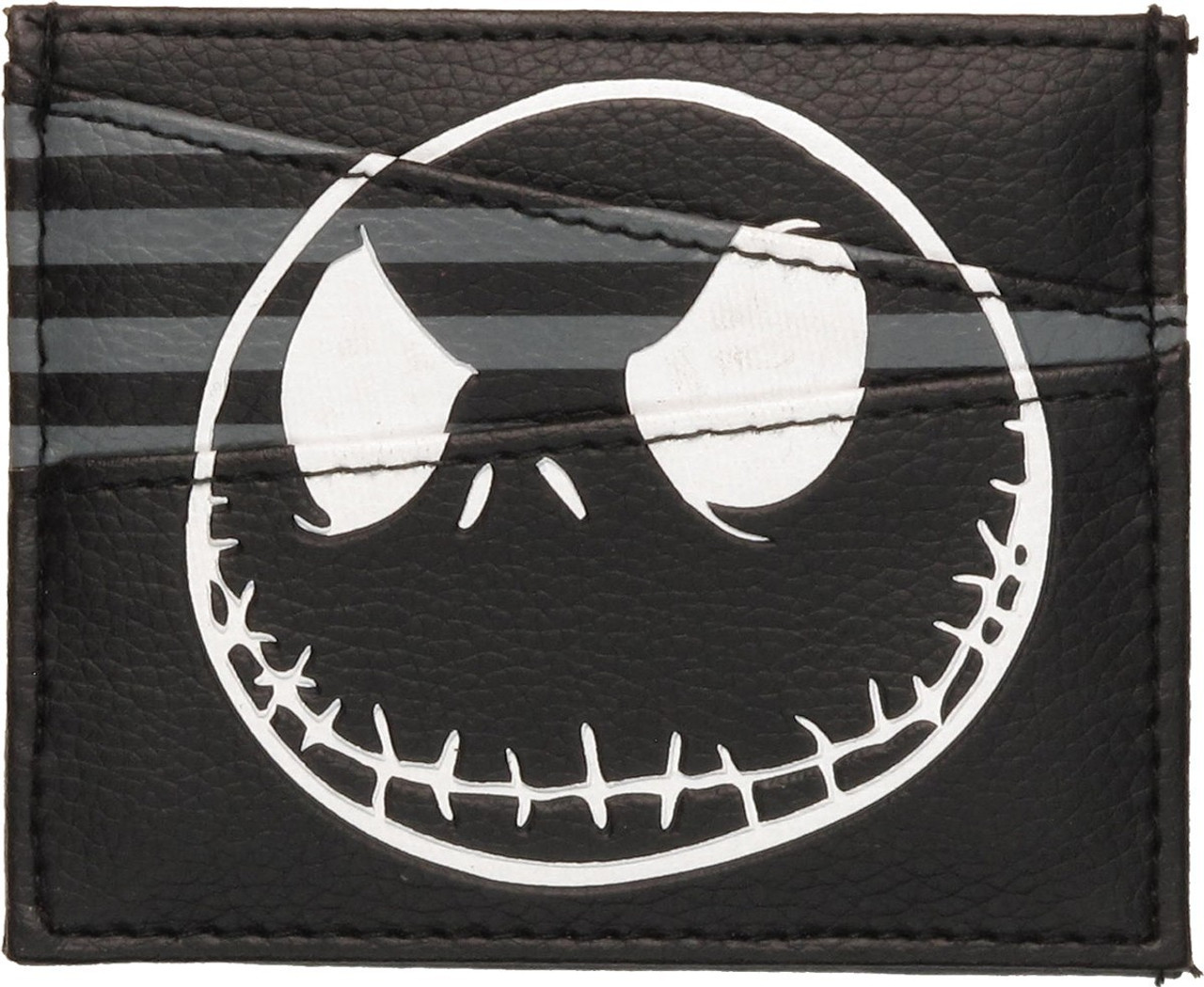 Nightmare Before Christmas Jack ID Card Wallet