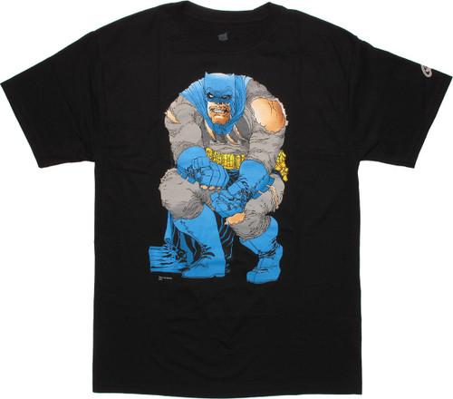 Batman Knight Returns T-Shirt