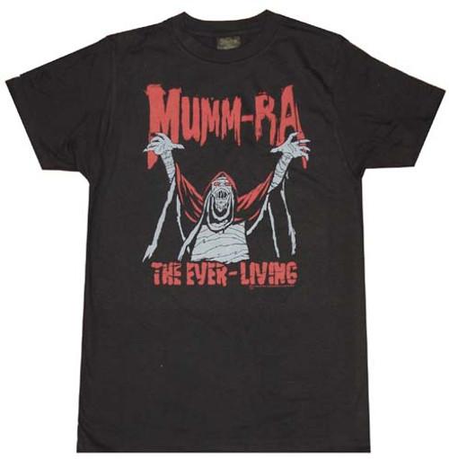 Mumm-Ra Ever Living T-Shirt Sheer